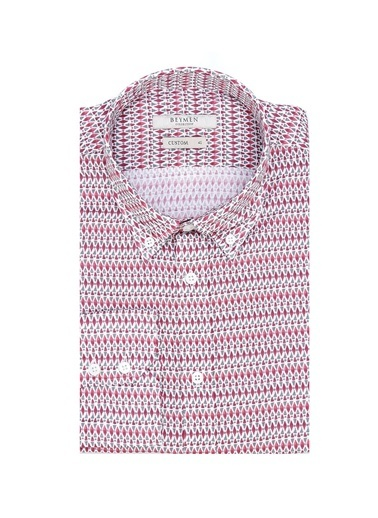 Beymen Collection Gömlek Pembe